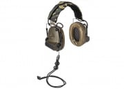 Tac 9 Industries Z-Tactical Comtac II Headset Ver. IPSC