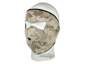 ZAN Neoprene Face Mask (Desert Digital)