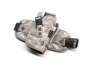 UTG Drop Leg Holster (ACU)