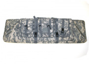 "Condor Outdoor MOLLE 42"" Deluxe Single Rifle Gun Bag (ACU)"