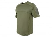 Condor Outdoor Trident Battle Top Shirt (OD Green/M)