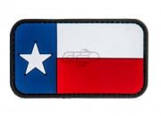 5ive Star Gear Texas Flag PVC Patch