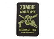 5ive Star Gear Zombie Apocalypse PVC Patch