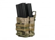 Emerson High Speed M4/M16 Dual Mag Pouch (Multicam)