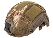Emerson Maritime Helmet Cover (Desert Digital)
