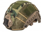 Emerson Maritime Helmet Cover (Woodland Digital)