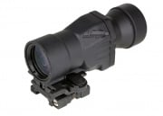 B-2 Holosight Magnifier #2 w/ QD Side Flip Mount