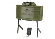 D Boy M18A1 BB Trap Device w/ Remote
