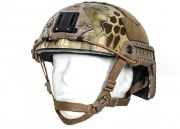 Lancer Tactical MH Bump Helmet (Lander)