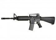 CA Armalite Full Metal Blow Back M15A4 Tactical Carbine AEG Airsoft Gun