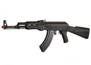 G&G Combat Machine CM RK-47 Rifle AEG Airsoft Gun (Black)