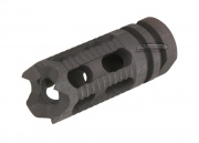 Element Muzzle Brake Phantom Flash Hider CCW