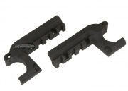 Element 1911 Pistol Light Mount (Black)