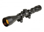 Airsoft GI 3-9x40 Scope
