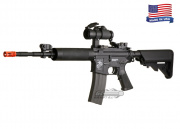 (Discontinued) Airsoft GI G4-SP Airsoft Gun (Limited Edition) (Pre-Order 10/15)