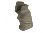 G&P Reinforced SPR Pistol Grip for M16 Series (OD Green)