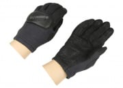 Hatch Operator Shorty Tactical Gloves (Black/L)