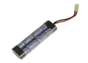 Intellect 9.6v 1400mAh NiMH Mini Battery