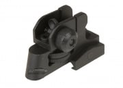 JBU Rear Sight for M4