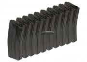 King Arms 120rd M4 / M16 Mid Capacity AEG Magazine ( 10 Pack )