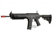 King Arms Full Metal Blow Back SIG 556 Holo AEG Airsoft Gun