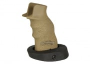 King Arms M4/M16 FSG1 Style Pistol Grip (Tan)