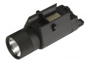 King Arms M3 Flashlight (BLK)