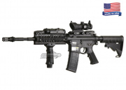 Airsoft GI M4 PTT Block 2 (Perfect Tactical Trainer) Airsoft Gun