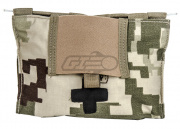 LBX Tactical Med Kit Blow-Out Pouch ( Project Honor Camo )