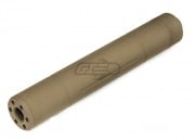 Lancer Tactical 30 X 195mm Barrel Extension (14mm CCW/Tan)