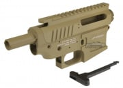 Madbull JP Rifle M4/M16 AEG Body (Tan)