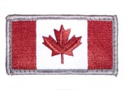 MM Canadian Flag Patch (Full Color)