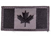 MM Canadian Flag Patch (Urban)