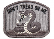 Don't Tread On Me Patch (ACU)