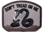 MM Don't Tread On Me Patch (SWAT)