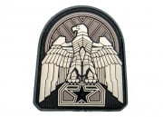 Industrial Eagle PVC Patch (SWAT)