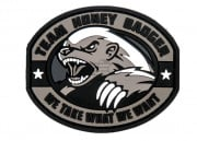 Honey Badger PVC Patch (SWAT)