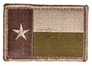 MM Texas Flag Patch (Multicam)