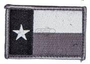 MM Texas Flag Patch (SWAT)