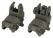 Magpul PTS MBUS Back-Up Sights (Foliage Green)