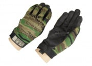 Mechanix Wear Original Gloves (Woodland S/M/L/XL/2XL)