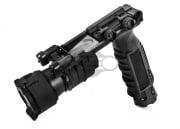 Night Evolution M910A Vertical Fore grip Weapon Light
