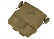Condor Outdoor MOLLE Roll-Up Utility Pouch (Tan)