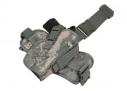 Condor Outdoor Drop Leg Holster (ACU)