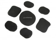 Condor Outdoor Helmet Pads ( Black )