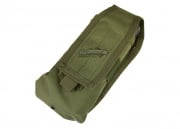 Condor Outdoor MOLLE Radio Pouch (OD Green)