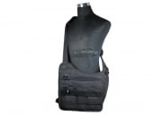 Condor Outdoor Shoulder Pack (Black)