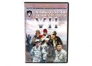 OPERATION Lion Claws VII DVD