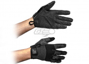 PIG FDT - Alpha Touch Full Dexterity Tactical Glove (Black/Medium)