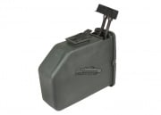 Star 2400rd M249 High Capacity AEG Box Magazine (OD)